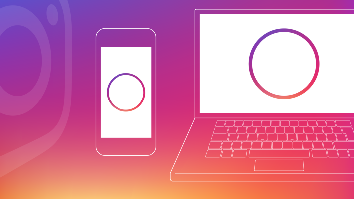 Instagram may soon let you post from desktop