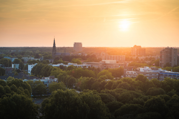 Investors say Eindhoven poised to become Netherlands' No. 2 tech hub