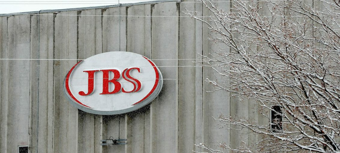 JBS hit by cyberattack, warns suppliers and customers of potential impact
