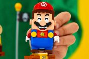 LEGO Mario's Next Set Just Leaked On Amazon, And This One's A Biggie