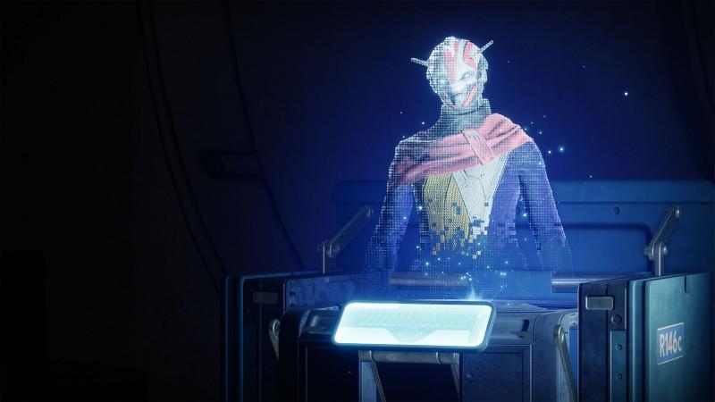 Latest Destiny 2: Season Of The Splicer Cutscene Is Heartbreaking And Beautifully Told