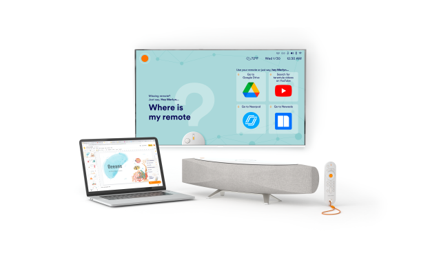 Merlyn Mind emerges from stealth with $29M and a hardware and software solution to help teachers with tech