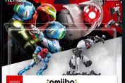 Metroid Dread amiibo Functionality Revealed