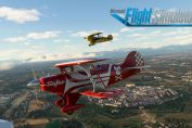 Microsoft Flight Simulator Lands on Xbox Series X|S and with Xbox Game Pass on July 27