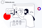 Molecule.one grows its drug synthesis AI platform with a $4.6M seed round