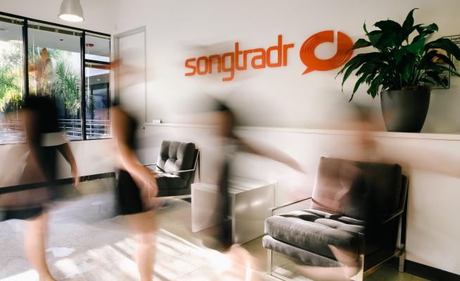 Music licensing marketplace Songtradr raises $50M