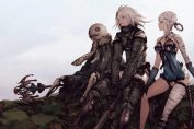 Nier Replicant Datamine Hints At Switch Plans