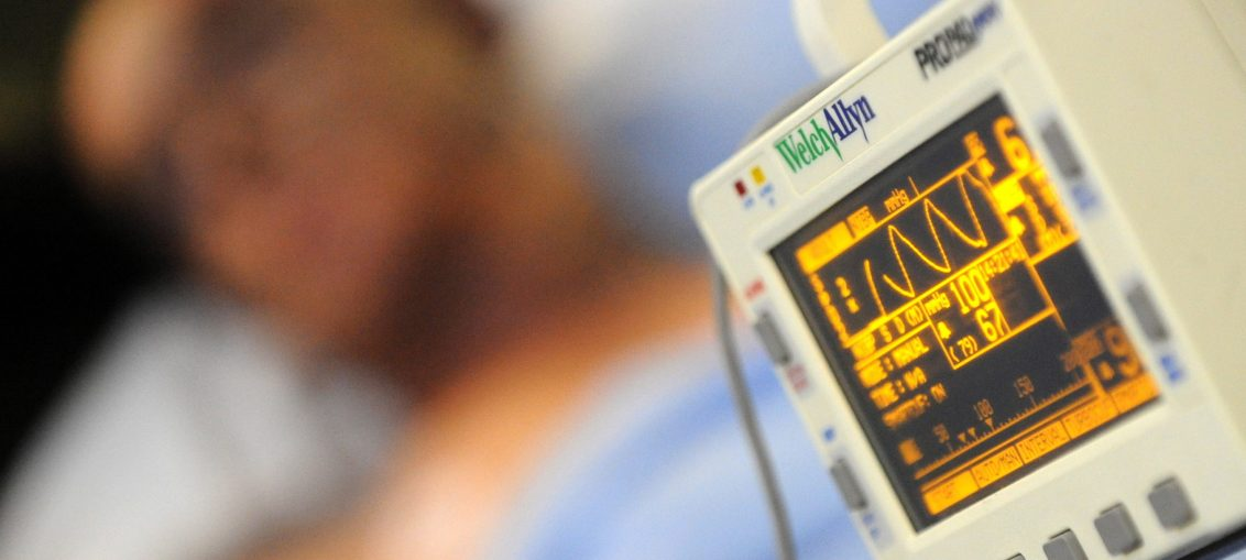 OIG: CMS lacks protocol to assess networked medical device cybersecurity in hospitals