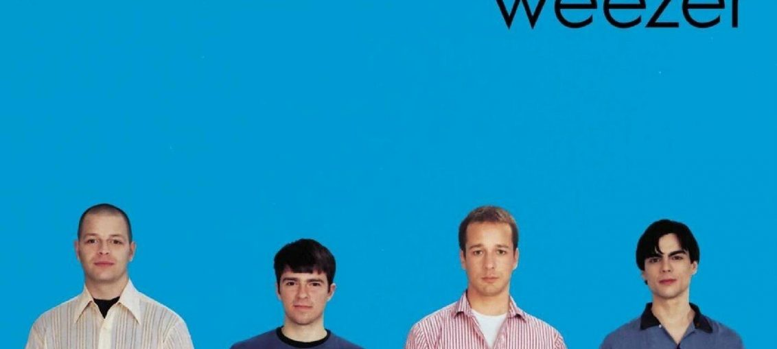 One Of The World Premieres For The Summer Game Fest Is A New Weezer Song