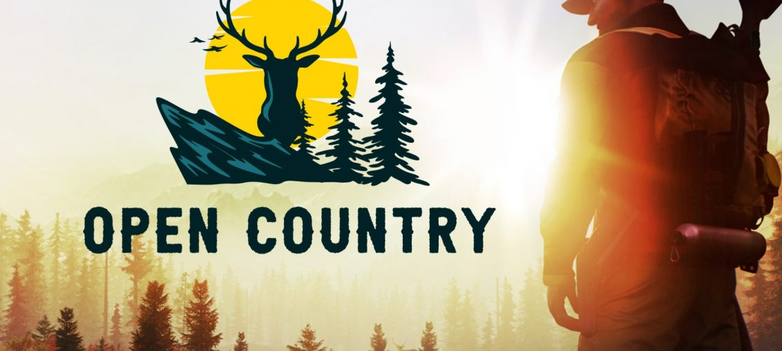 Open Country is Available Today for Xbox One and Xbox Series X S
