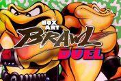 Poll: Box Art Brawl: Duel #86 - Battletoads