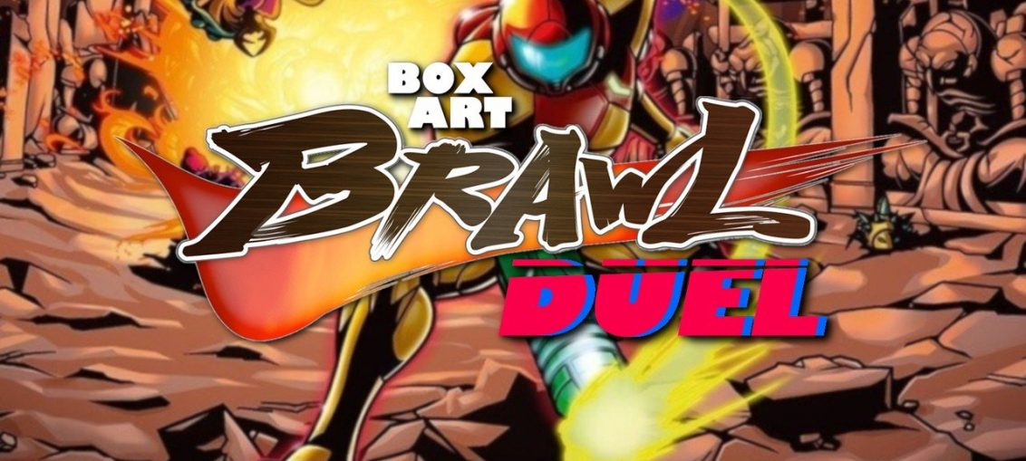 Poll: Box Art Brawl: Duel #87 - Metroid: Zero Mission