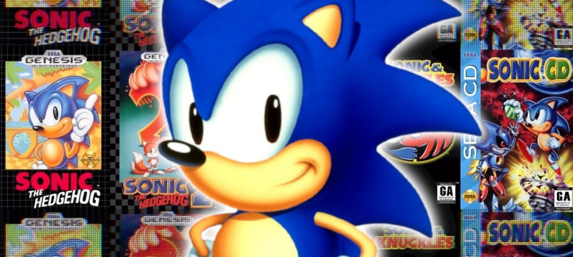 Poll: What's The Best 2D Sonic Game?