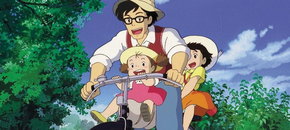 Random: Did You Know EarthBound Creator Shigesato Itoi Had A Starring Role In My Neighbor Totoro?