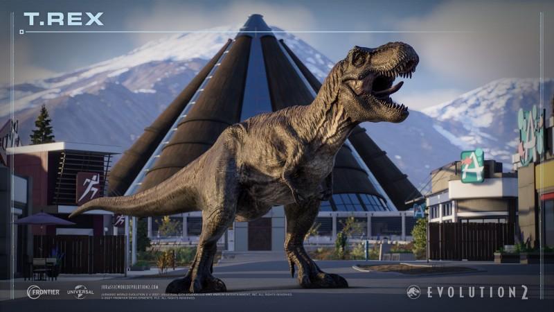 Raptors Hunt In Packs! Exclusive First Details For Jurassic World Evolution 2