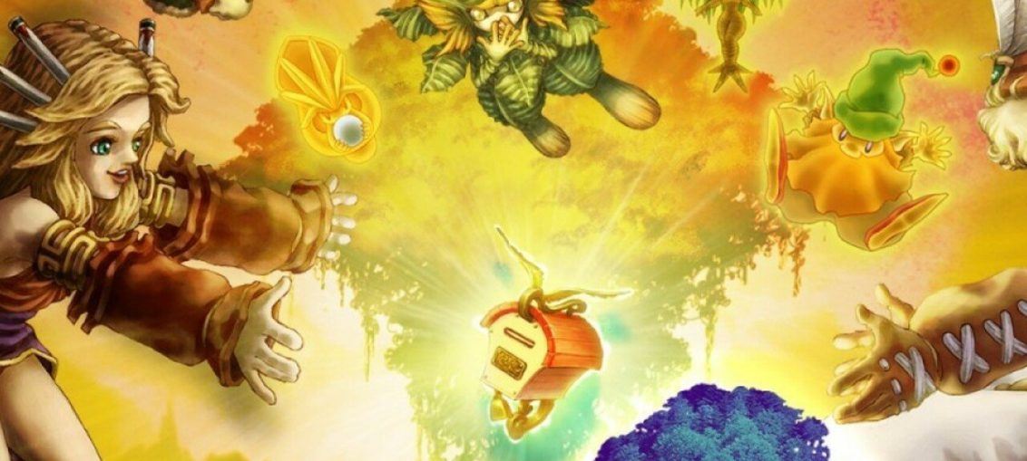 Review: Legend of Mana - The Best Way To Play A 21-Year-Old RPG Experiment