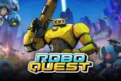 Roboquest is Coming Soon to Wreak Havoc with Xbox Game Pass