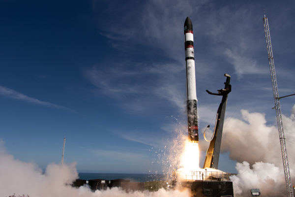 Rocket Lab cleared by the FAA to resume launches after mission failure last month