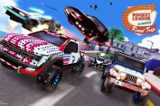 Rocket League's Bringing Back Iconic Cars For Its Summer Road Trip Next Month