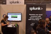 Splunk expands into cloud security space with new platform