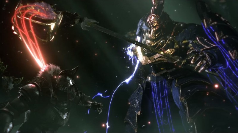 Square Enix's E3 2021 Showcase Will Highlight Babylon's Fall, Reveal New Eidos Montreal Title