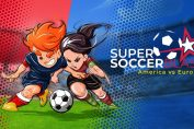 Super Soccer Blast: America vs Europe Kicks Off This Week
