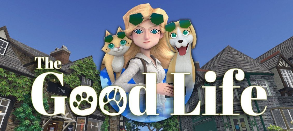Swery's Quirky 'Debt Repayment RPG', The Good Life, Is Due On Switch This Fall