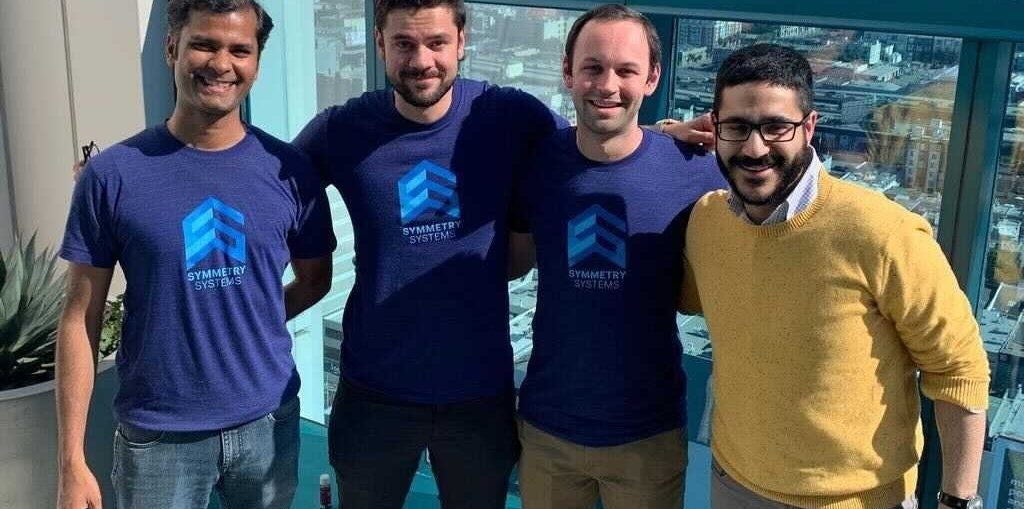 Symmetry Systems lands $15 million in Series A funding to solve data visibility issues
