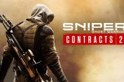 Take Aim with Sniper Ghost Warrior Contracts 2