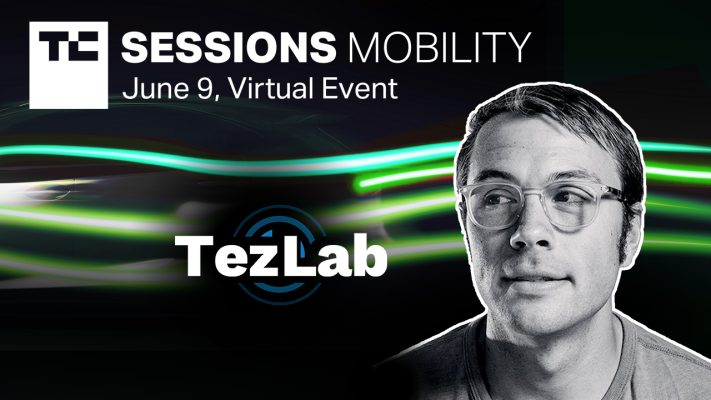 TezLab CEO Ben Schippers to discuss the Tesla effect and the next wave of EV startups at TC Sessions: Mobility 2021