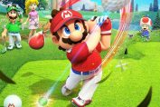 The First Review For Mario Golf: Super Rush Is Now In