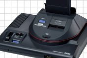 The Mega Drive Mini Is Getting Another Accessory Which Does Absolutely Nothing