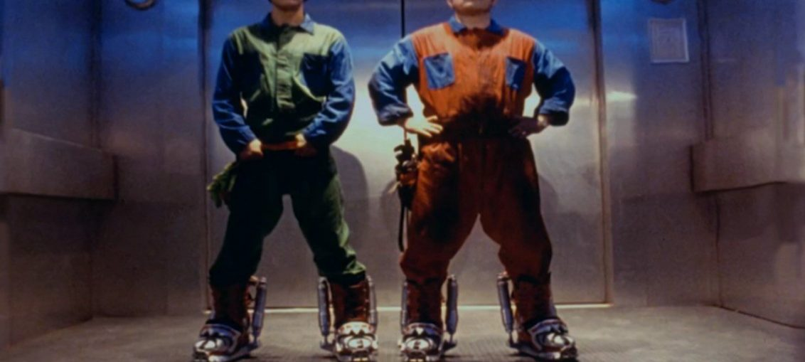 The Original Super Mario Bros. Movie Gets An Extended Cut Fan Release