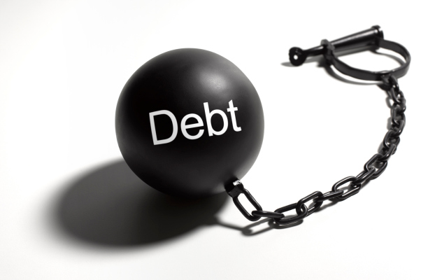 The rise of cybersecurity debt