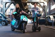 Tier banks $60 million in debt from Goldman Sachs to expand scooter fleet