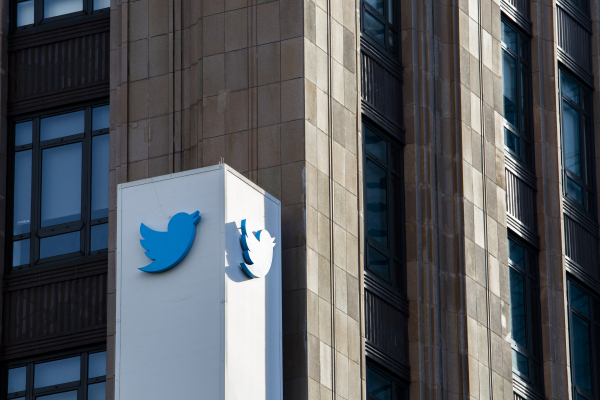 Twitter restricts accounts in India to comply with government legal request