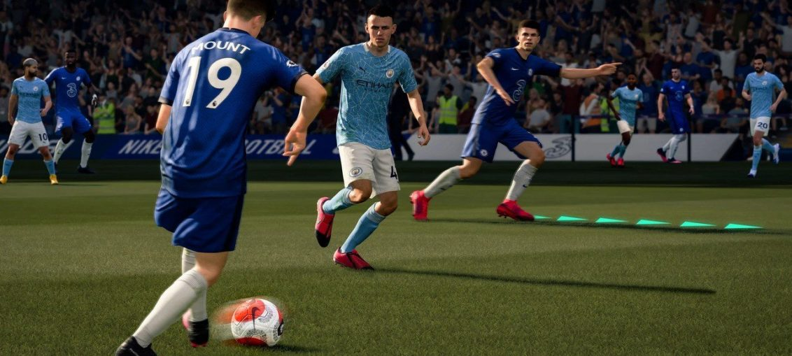 UK Charts: FIFA 21 Regains Chart Control But Switch's Biggest Hitters Aren't Far Behind