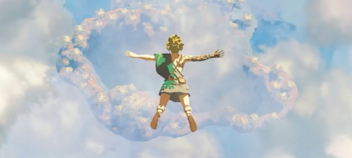 Video: Let's Dissect Zelda: Breath Of The Wild 2's E3 Direct Trailer