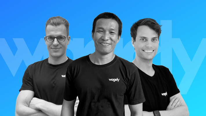 Wagely, an Indonesian earned wage access and financial services platform, raises $5.6M