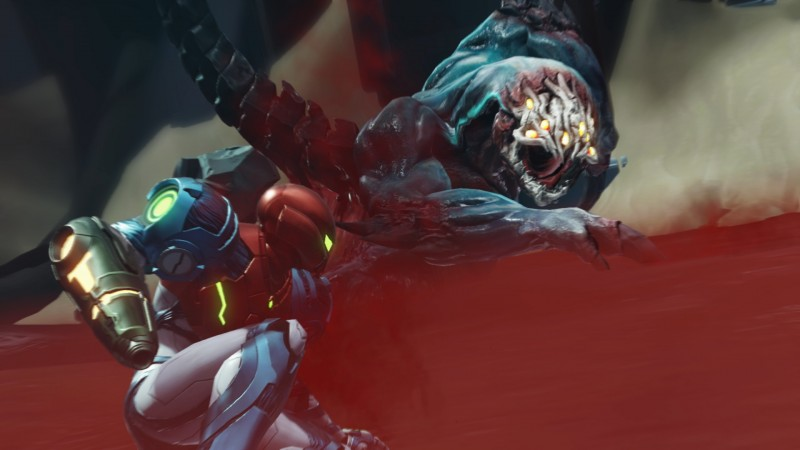 Why Metroid Dread Took So Long To Make