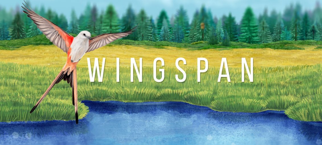 Wingspan Along with 10 Additional Swifts and Starts Lands on Xbox Today