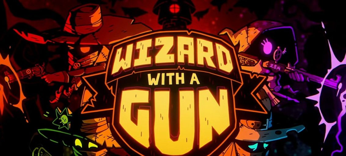 Wizard With A Gun Brings Online Co-Op Sandbox Survival Action To Switch In 2022