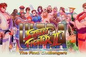 You Can't Purchase Ultra Street Fighter II From The US eShop Right Now
