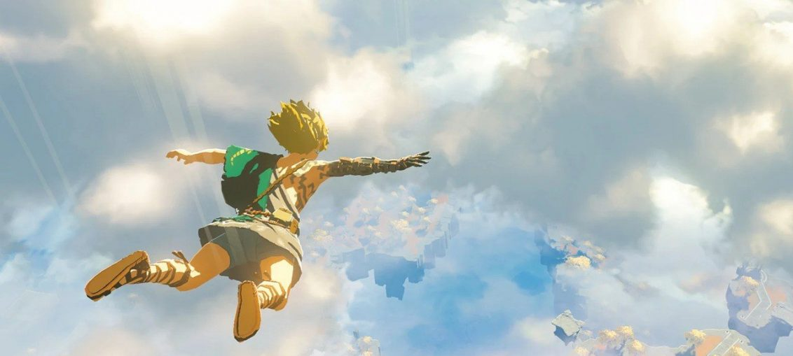 """Zelda: BOTW Sequel Was The """"Most Talked About"""" E3 2021 Game On Twitter"""