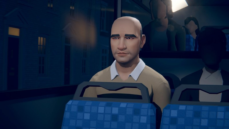 Annapurna's Last Stop: Zen And The Art Of A Philosophically-Driven Video Game