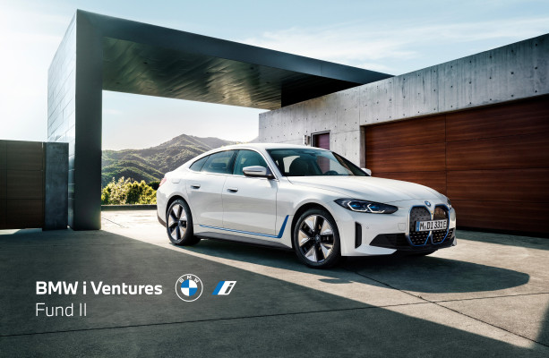 BMW i Ventures announces new $300 million fund to invest in sustainable technology