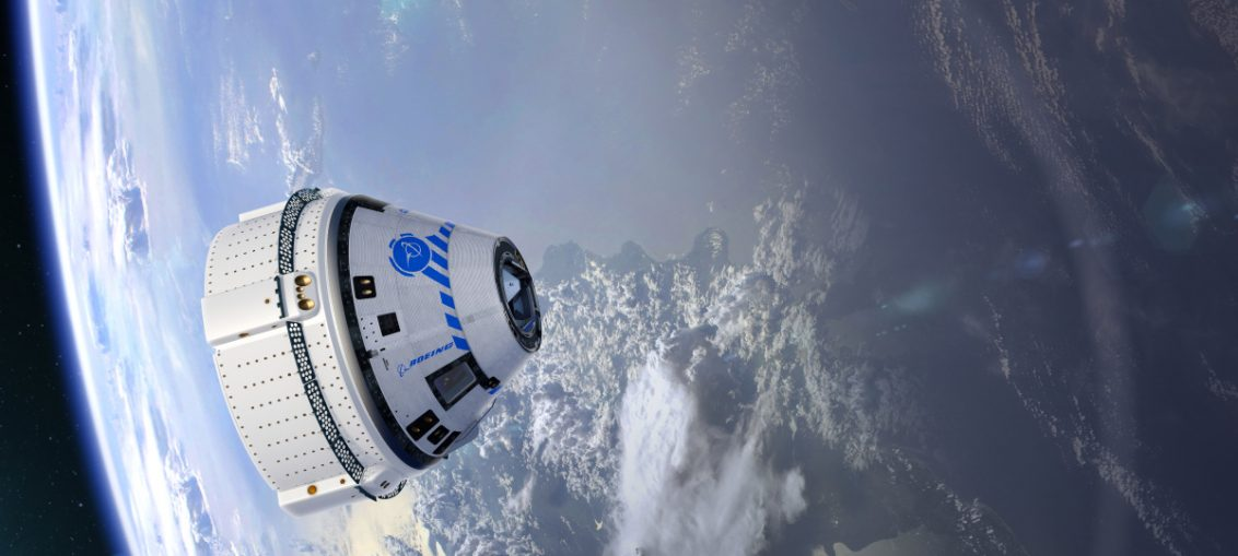 Boeing's second Starliner mission to the ISS is a make-or-break moment