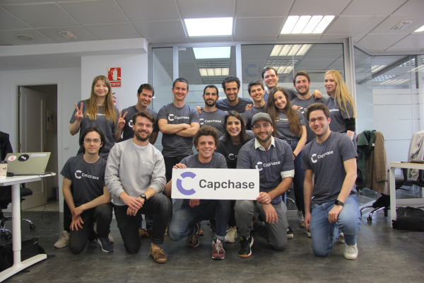 Capchase raises $280M to scale its financing platform for subscription businesses