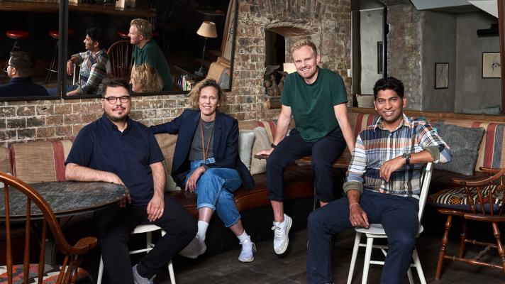 Choco bites into $100M Series B, at a $600M valuation, to build a more transparent, sustainable food supply chain