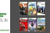 Coming Soon to Xbox Game Pass: Bloodroots, Farming Simulator 19, UFC 4, and More